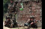 Căn cứ quân sự của Ấn Độ ở Kashmir bị tấn công