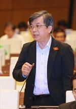 Thông qua dự thảo Luật giáo dục nghề nghiệp sửa đổi