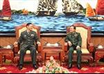 Việt – Trung xây dựng đường biên giới hòa bình hữu nghị