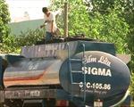 Nạn trộm cắp xăng ở Bình Dương - Kỳ cuối