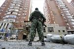 Donetsk từ chối đối thoại trực tiếp với Kiev