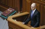 Nội các mới Ukraine có Phó Thủ tướng, 3 Bộ trưởng là người nước ngoài