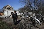 EU hỗ trợ Ukraine cải cách chính sách khu vực