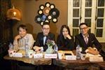Đại sứ từ thiện Việt Nam 2013 Linda Hương thử sức với dòng nhạc nhẹ