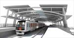 TPHCM đầu tư 65 triệu USD cho tuyến tàu điện ngầm số 2