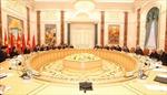 Tổng Bí thư Nguyễn Phú Trọng kết thúc chuyến thăm Nga và Belarus