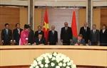 Quan hệ giữa Việt Nam với Nga và Belarus chắc chắn sẽ phát triển mạnh mẽ