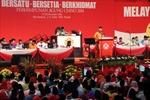Đoàn đại biểu ĐCS Việt Nam dự Đại hội Đảng UMNO tại Malaysia