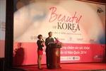 Trải nghiệm dịch vụ chăm sóc sức khỏe và sắc đẹp đến từ Hàn Quốc 2014