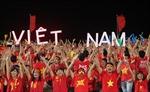 Thắng Philippines, Việt Nam giành ngôi đầu bảng A