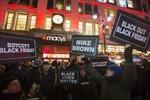 Biểu tình tẩy chay 'Ngày vàng mua sắm' để phản đối vụ Ferguson