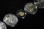 Brazil ra mắt bộ sưu tập tiền xu Olympic 2016