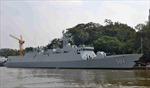 Trung Quốc tăng cường tàu hộ vệ tên lửa cho Hạm đội Đông Hải