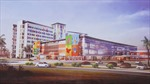 Đầu tư 4.500 tỷ đồng xây Bệnh viện Nhi đồng