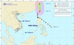 Công điện chủ động ứng phó với không khí lạnh, gió mạnh trên biển