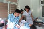 Khắc phục hậu quả vụ TNGT nghiêm trọng tại Nghệ An