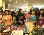 Việt Nam tham gia ngày hội từ thiện các Đại sứ quán ở Moskva