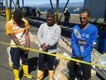 El Salvador tịch thu nửa tấn cocaine giá 12,5 triệu USD