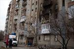 Biện pháp trừng phạt của EU ở Đông Ukraine có hiệu lực