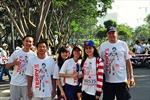 Cuộc chạy Terry Fox vì bệnh nhân ung thư