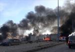 Ít nhất 50 phần tử IS bị tiêu diệt tại Kobane