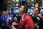 Chứng khoán Mỹ tiếp tục tăng giá