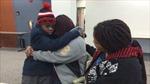 'Cậu bé mất tích' bị bố nhốt sau bức tường 4 năm