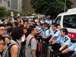 Trưởng Đặc khu Hong Kong kêu gọi người biểu tình trở về nhà