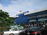 Đóng cửa sân bay Cà Mau 2 tháng để sửa chữa