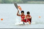 Khởi tranh nội dung Canoeing và Rowing Đại hội TDTT toàn quốc
