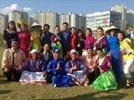 Giao lưu nghề thủ công mỹ nghệ Hội An - Hàn Quốc