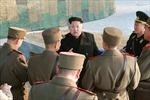 Quân đội Triều Tiên bắt đầu huấn luyện mùa Đông