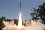 Ấn Độ thử nghiệm tên lửa chiến thuật Agni-4