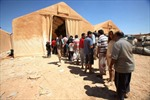 Syria khổ cực vì cắt giảm lương thực cứu trợ