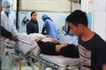 Cứu sống bệnh nhân bị đâm xuyên động mạch cổ