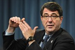 Tân Bộ trưởng Quốc phòng Mỹ đối mặt với thách thức lớn