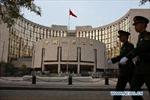 Trung Quốc có thể giảm mục tiêu tăng trưởng 2015