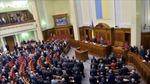 Quốc hội Ukraine phê chuẩn danh sách nội các mới