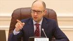 Ukraine tăng chi tiêu quốc phòng để đối phó phe ly khai