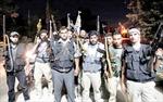 Các nhóm vũ trang đối lập Syria lập liên minh mới