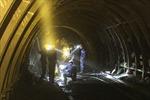 Vinacomin lập kỷ lục mới về độ sâu đào hầm lò