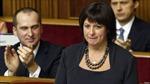 Vì sao Ukraine cho người nước ngoài giữ nhiều ghế nội các quan trọng?