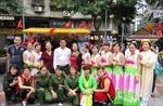 Lao động Việt tích cực hoạt động văn hóa ở Ma Cao
