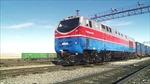 Khánh thành đường sắt Kazakhstan-Turkmenistan-Iran