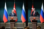 Ukraine sớm mất vị thế chuyển tải khí đốt chủ chốt cho châu Âu?