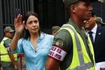 Venezuela buộc tội thủ lĩnh đối lập mưu sát tổng thống