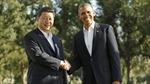 Tổng thống Obama: Ông Tập Cận Bình gây lo ngại cho láng giềng