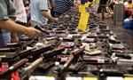 Nga cấm cung cấp vũ khí cho Bờ Biển Ngà