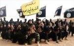 'Vận may' đang rời IS