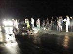 Xác định đối tượng gây tai nạn làm 3 người chết ở Hà Tĩnh